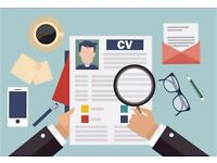 CV & LinkedIn Writing Service