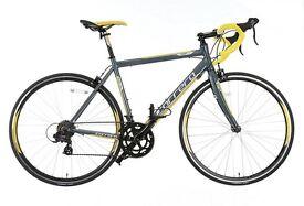 carerra road bike drop handle