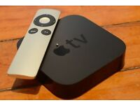 For Sale: Apple TV (3rd generation) - a bargain at just £40: