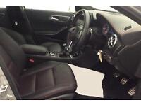Mercedes-Benz A180 AMG Sport FROM £67 PER WEEK!