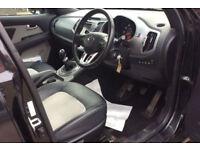 KIA SPORTAGE 1.6 GDI 1 GDI 2 1.7 CRDI 22WD 3 ISG GT LINE 4 FROM £57 PER WEEK!