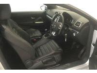 Volkswagen Scirocco GT FROM £62 PER WEEK!