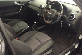 Audi A1 Sport FROM £36 PER WEEK!