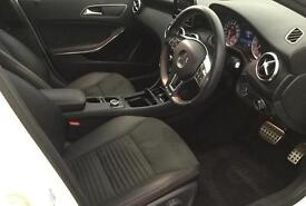 Mercedes-Benz A200 AMG Night Edition FROM £88 PER WEEK!