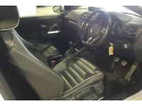 Volkswagen Scirocco GT FROM £77 PER WEEK!