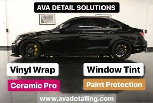 3M PAINT PROTECTION-PROMO 25% OFF ALL PACKAGES CALL FOR PRICE