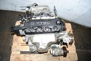 1998 1999 2000 2001 2002 Honda Accord 2.3L BAS MILLAGE INSTALLE