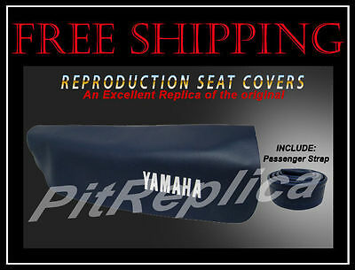 YAMAHA DT125R 1988-2003 DT200R 1988-1995 SEAT COVER [YTOOE] for sale  Shipping to United States