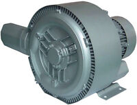 E/soffiante Bistadio Mod. Rb402 1,6kw Trifase + Silenziatore + Filtro In Asp. -  - ebay.it