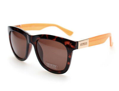 GUESS Sunglasses Womens GU1068_HAVPU_01 Fashion Outdoor Mens Gift Authentic