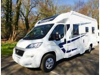 2018 SWIFT ESCAPE 694, AUTO, FREE CANOPY & COMFORT, PACK, MOTORHOME