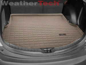 Weathertech 174 Cargo Liner Trunk Mat For Toyota Rav4 2013