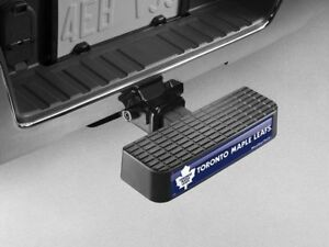 NHL  LOGO  - Truck/SUV -  Hitch Step - Super Price