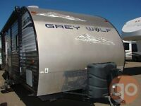 2013 Forest River T264BH Travel Trailer
