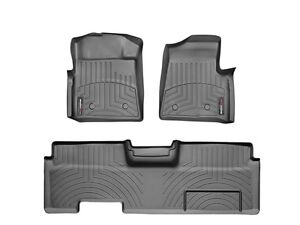 WEATHER TECH FLOOR MATS FORD F150 St. John's Newfoundland image 1