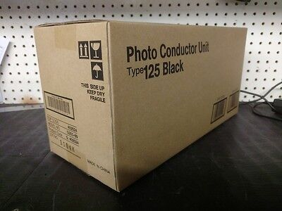 Ricoh Black Photo Conductor Unit For Cl2000cl3000 Genuine 402524