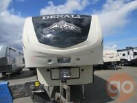 2015 Denali 316RES Fifth Wheel