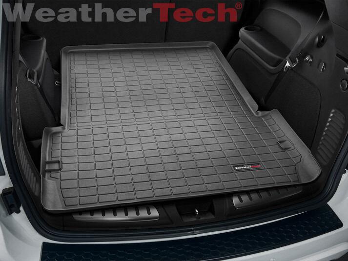 Weathertech Cargo Liner Trunk Mat For Dodge Durango 2011
