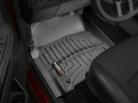WeatherTech Digital Fit Floor and Cargo Liners - We have them