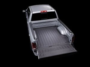 """Dodge 2015 Ram Truck 1500 weathertech bed liner for 5'7"""" box. Cornwall Ontario image 1"""
