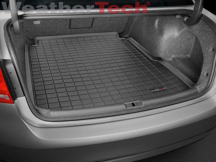Weathertech Cargo Liner Trunk Mat For Volkswagen Passat