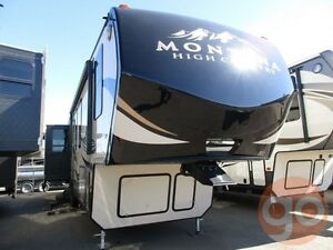 2017 Montana HIGH COUNTRY 370BR