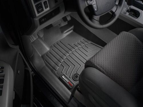 Weathertech Floor Mats Floorliner For Toyota Tundra