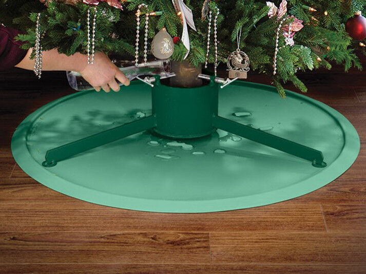 Heavy Duty Christmas Tree Stand.Details About Weathertech Christmas Tree Mat Heavy Duty Christmas Tree Floor Protector