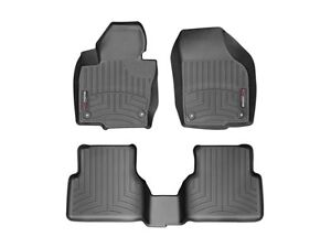 Tiguan Weather Tech Floor Mats