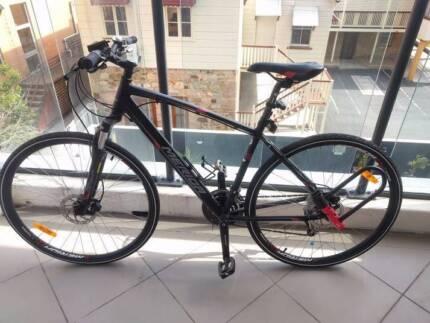 48cm Hybrid Bike- GREAT CONDITION!