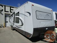 2011 Open Range 359RK Travel Trailer