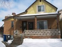 1 BDRM basement apartment at 150 Curry - $550 Includes