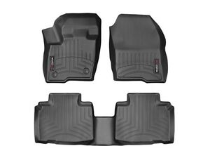Tapis Wether tech Ford Edge 2010/2014