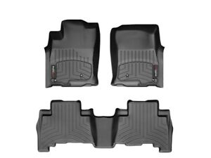 Weathertech Digitalfit Floor Liners SUBARU CROSSTREK 2018-2019'