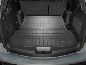2011 - 2018 Ford Explorer - WeatherTech Complete Mat Set