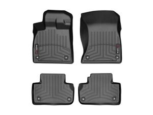 Weathertech DEALER Digitalfit Floor Liners AUDI Q5 SQ5 2018-2019