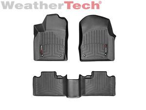 Weathertech Floor Mat Floorliner For Jeep Grand Cherokee