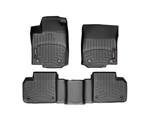 Mercedes ML-Class OEM Weather Tech Floor Liner