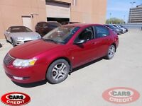 2005 Saturn Ion UPLEVEL