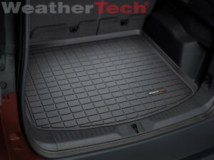 Weathertech 174 Cargo Liner Trunk Mat For Ford Escape 2013