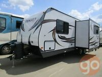 2015 Denali 246RK Travel Trailer