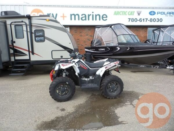 Used 2015 Polaris Scrambler
