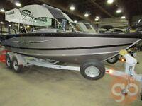 2015 Lund Boat Co 1875 CROSSOVER XS All-Purpose Boat