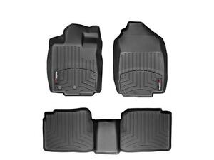 Weather Tech floor liners Sarnia Sarnia Area image 1