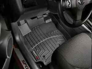 Weathertech Floor Liners - Blow Out Sale!