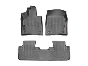 Weathertech Digitalfit Floor Liners LEXUS RX 2016-2017' new