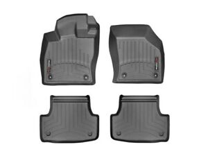 Weathertech Digitalfit Floor Liner VW Golf GTI R A3 S3 2015-2019