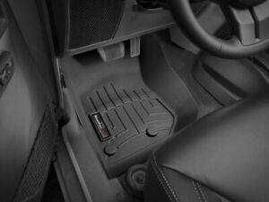 2015-18 Jeep Wrangler Weathertech Floor Liners