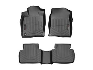 Weathertech DEALER Digitalfit Floor Liners HONDA CIVIC 2016-2019