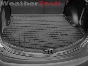 Weathertech Cargo Liner Trunk Mat For Toyota Rav4 2013